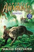 Spirit Animals 02 Hunted