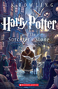 Harry Potter and the Sorcerer's Stone: Harry Potter 1