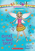Earth Fairies 04 Coral the Reef Fairy