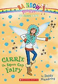Carrie the Snow Cap Fairy