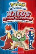 Kalos Region Handbook: PokémonT