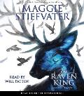 The Raven King (the Raven Cycle, Book 4), Volume 4