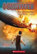 I Survived 13 the Hindenburg Disaster 1937