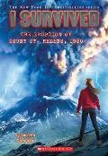 I Survived 14 The Eruption of Mount St Helens 1980