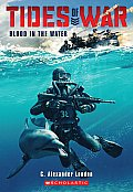 Tides of War 01 Blood in the Water