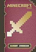 Minecraft Combat Handbook An Official Mojang Book