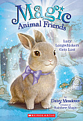 Magic Animal Friends 01 Lucy Longwhiskers Gets Lost