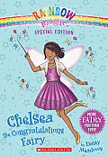 Rainbow Magic Special Edition Chelsea the Congratulations Fairy