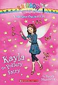 The Magical Crafts Fairies #1: Kayla the Pottery Fairy, Volume 1