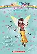 The Magical Crafts Fairies #4: Josie the Jewelry Fairy, Volume 4
