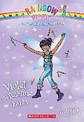 The Magical Crafts Fairies #5: Violet the Painting Fairy, Volume 5