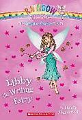 The Magical Crafts Fairies #6: Libby the Writing Fairy, Volume 6