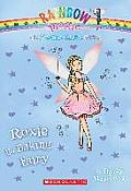 Magical Crafts Fairies 07 Roxie the Baking Fairy