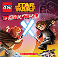 Lego Star Wars Revenge of the Sith Episode III 8x8 3
