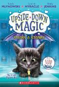 Upside Down Magic 02 Sticks & Stones