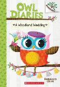 Owl Diaries 03 Woodland Wedding Owl Branches Growing Readers