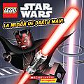 La Mision de Darth Maul Lego Star Wars