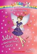 Julia the Sleeping Beauty Fairy (the Fairy Tale Fairies #1), Volume 1