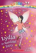 Lydia the Reading Fairy