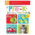 Get Ready for Pre-K Wipe-Clean Workbook: Scholastic Early Learners (Wipe-Clean Workbook) [With Wipe Clean Pen]