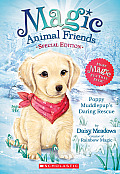 Magic Animal Friends Special Edition 01 Poppy Muddlepups Daring Rescue