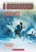 I Survived 16 the Childrens Blizzard 1888