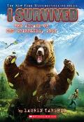 I Survived 17 the Attack of the Grizzlies 1967