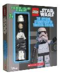 LEGO Star Wars: The Official Stormtrooper Training Manual