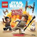 Force Awakens Episode VII Lego Star Wars 8x8