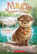 Secret Magic Animal Friends 11 Chloe Slippersides