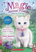 Amelia Sparklepaws Party Problem Magic Animal Friends Special Edition