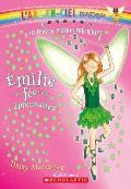 Emilie La Fee Des Emeraudes