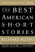 Best American Short Stories 2010
