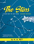 Stars A New Way to See Them 2nd Edition