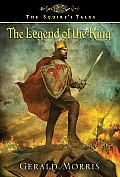 Squires Tales 10 Legend of the King