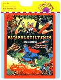 Rumpelstiltskin [With Paperback Book]