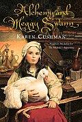 Alchemy & Meggy Swan