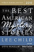 Best American Mystery Stories 2010