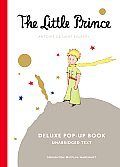 Little Prince Deluxe Pop Up Book
