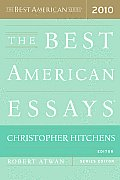 Best American Essays 2010