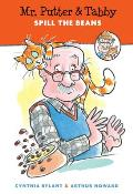 Mr Putter & Tabby Spill The Beans
