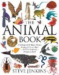 Animal Book A Collection of the Fastest Fiercest Toughest Cleverest Shyest & Most Surprising Animals on Earth