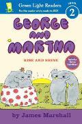 George & Martha Rise & Shine Early Reader 5