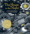 The House In the Night Board Book