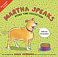 Martha Speaks Story Time Collection Special 20th Anniversary Edition
