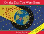 On the Day You Were Born Book & CD