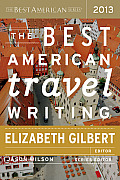 Best American Travel Writing 2013