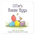 Ollies Easter Eggs board book