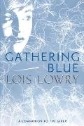 Giver 02 Gathering Blue