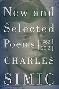 New & Selected Poems 1962 2012